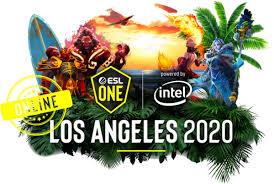 <b>ESL One</b> Los Angeles 2020 - Online: Europe & CIS - Liquipedia ...