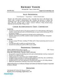 Chief Revenue Officer Resume Awesome Rn Resume Sample Unique Writing