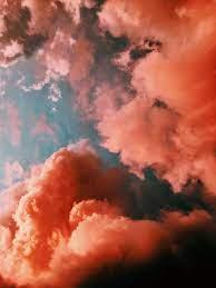 Orange Cloud Pictures