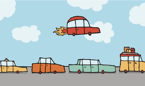 new flying car release dateOur selfflying car future  TechCrunch