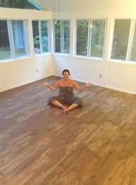 comfortable vinyl flooring installation home depot