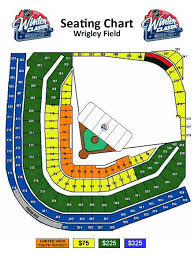 Target Field Seating Chart Art In World