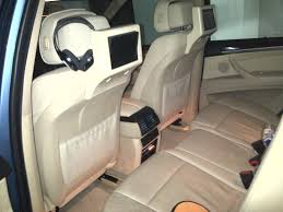 BMW Convertible bmw x3 back seat : Rear seat entertainment system not working - Bimmerfest - BMW Forums