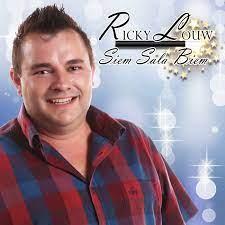 Ricky Louw - Stukkie Van Der Merwe ...