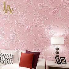 Purple Flower Wallpaper For Bedroom Popular Wallpaper Purple Leaf Buy Cheap Wallpaper Purple Leaf Lots