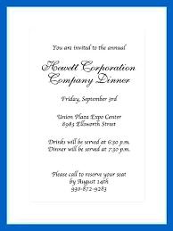Corporate Invitation Card Format Event Invitation Cards Orgullolgbt