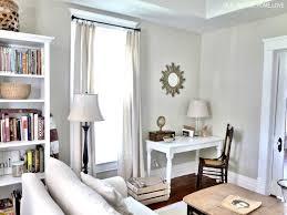 office living room ideas. cute living room w desk area office ideas