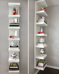 Sumptuous Design Ideas Lack Shelves Contemporary Decoration Awesome Use Of  The Glossy White Ikea Shelf Unit Priced At