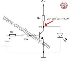 transistor wiring diagram transistor image wiring transistor act as a switch working and transistor switching on transistor wiring diagram