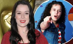 I mean the episode didn't totally focus on him it felt like more of a sub plot. Dani Harmer 29 Is Set To Return To The Role Of Tracy Beaker In One Off Cbbc Special Daily Mail Online