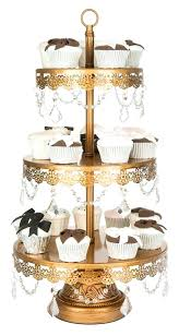 gold dessert stands best images on cupcake stands tiered cake stands and cake wedding diy gold gold dessert stands