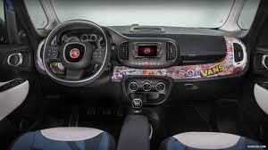 fiat 500l 2014 interior. 2014 fiat 500l vans design concept interior wallpaper 500l