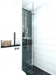 excellent large white tile shower porcelain grouting bathroom wall grout sealer tiles installation gr