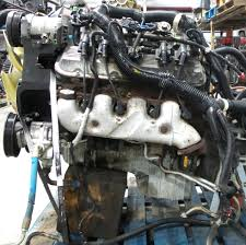 RV Chassis Parts USED CHEVY VORTEC 8100 V8 8.1L ENGINE FOR SALE ...