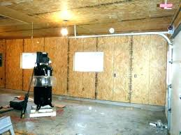how much to install drywall drywall finish cost how much does it to garage ceiling org