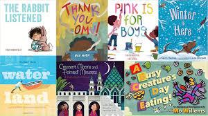 best kindergarten books for the clroom