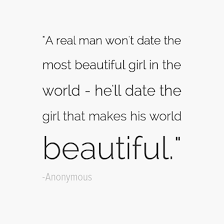 Beautiful Anonymous Quotes Best Of 24 Inspiring And Hopeful Quotes About What Makes A GREAT Man