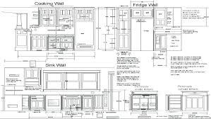kitchen cabinet construction plans kitchen cabinet