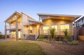luxury photograph modern split level house plans australia