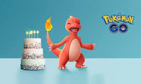 Pokemon Go kỷ niệm 5 năm với sự kiện kỷ niệm mới - VI Atsit
