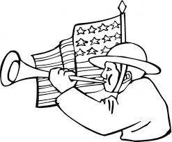 Small Picture Veteran American Flag Coloring Page Flags Coloring pages of