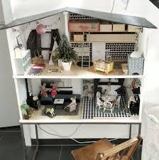 Jonnas Puppenhaus Mirjam Otto Raumkunst Und Innenräume