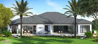 Spec Home Designs Naples Architect Designs West Indies Spec Home