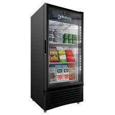 refrigerator 9 cu ft. imbera vr 10 - 25\ refrigerator 9 cu ft