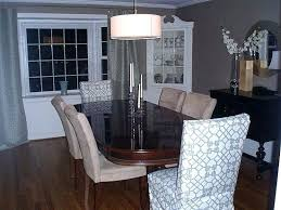 dining room chair back covers dining room chair covers patterns share this link no sew dining