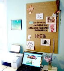 office cork boards. cool coffee sack bulletin board or use burlap and stencil wording office cork boards u