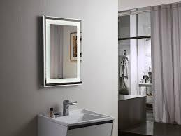 Make Up Spiegel Mit Beleuchtung Wand Foto Mount Wie Zu Installieren