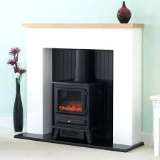 noir electric fireplace oak mantle white and black fireplace electric stove fire surround freestanding in home noir electric fireplace