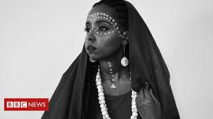 Letter from Africa: Sudanese fight for their <b>African</b> identity - BBC News