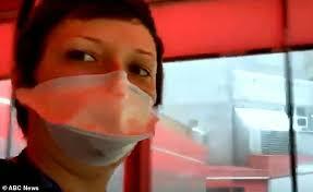 ER doctor films coronavirus crisis inside Elmhurst Hospital in Queens -  Internewscast