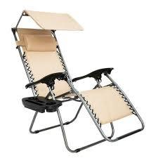 zero gravity folding patio lounge