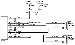 wiring harness diagram1996 toyota tercel wiring diagram circuit wiring diagrams stereo on 1985 volvo 240dl gl radio circuit and wiring diagram