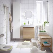 white wooden bathroom furniture. Bathroom: Affordable Floating Wooden Bathroom Vanity Furniture Ideas With  White Sink And Wall Medicine Mirror White Wooden Bathroom Furniture