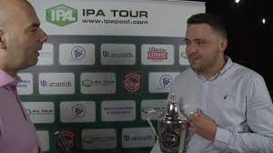 ipa world pool singles final final frame and interview ipa world pool singles final final frame and interview jason twist jack whelan