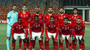 تشكيل الأهلي الرسمي لمواجهة كايزر تشيفز في نهائي دوري أبطال إفريقيا