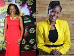 Image result for kenya celebs in yellow dresses