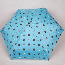 China Small Bear Black Rubber <b>Umbrella</b>, <b>Rainy</b> and Sunny Dual ...