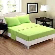 Deep Pocket Bed Sheets Stain Deep Pocket Bed Sheet Set Brushed
