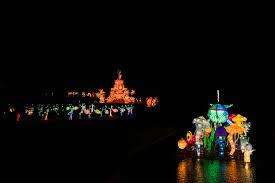 lantern asia at norfolk botanical gardens