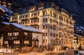 One More Night @MonteRosa - Monte Rosa Hotel Zermatt