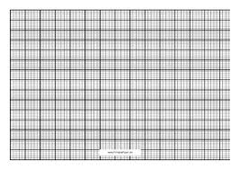 Use This Knitting Graph Paper In A4 Size To Custom Design