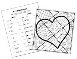 c398e54277063367de0603ccc6ed0c81 97 best images about math worksheets 2 on pinterest math on unit 7 exponent rules worksheet 2