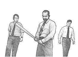 office space cover. Workers Let Off Steam In The 1999 Cult Classic \u0027Office Space.\u0027 Office Space Cover T