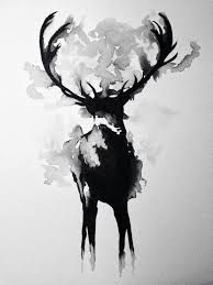 bedazzling and beautiful world of black and white art bored art