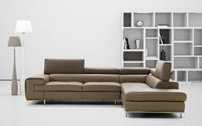 european design italian leather living room real leather tufted sectional sofa
