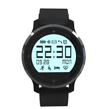 online buy whole luxury watch ratings from luxury watch 2016 drop shipping luxury brand men s watch sport silicone band bluetooth 4 0 healthy heart rate